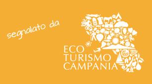 Segnalato da ecoturismocampania.it></a> </div> <div style=